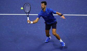 """Djokovic confirma su participación en """"Cincinnati y US Open"""" 2020"""