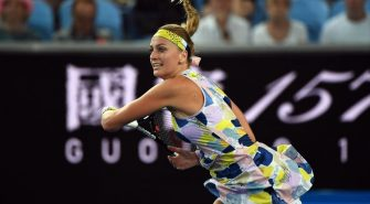 Kvitova: No puedo saltarme ningún Grand Slam, así que jugaré el US Open