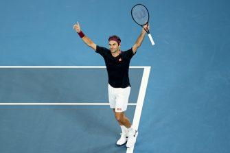 Los 39 años le llegan a un Federer que buscará volver para retirarse a lo grande