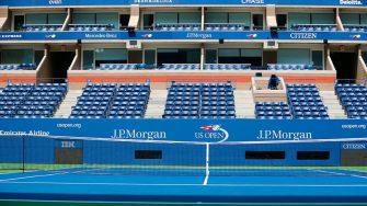 El US Open 2020 revela sus protocolos de seguridad