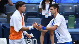 Kyrgios: Djokovic no nos agrada y Carreño no es Picasso