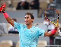 Rafael Nadal y Dominic Thiem van a por todo en Roland Garros