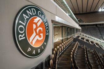 Oficial: Jugadores de la qualy dieron positivo al COVID-19 en Roland Garros
