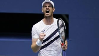 Sobrevive Sir Andy Murray