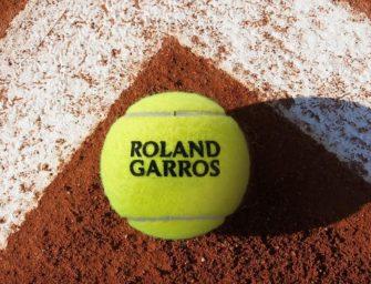 Las nuevas pelotas de Roland Garros podrían afectar a Rafael Nadal