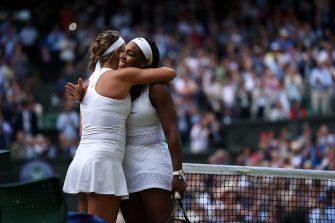 Madres y campeonas: Serena Williams y Victoria Azarenka