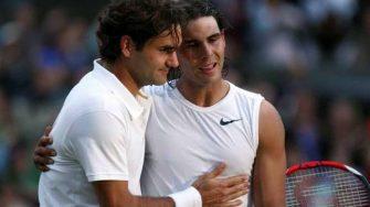 """Gilles Simon: """"Acusaron a Nadal de dopaje, porque podía ser mejor que Federer"""""""