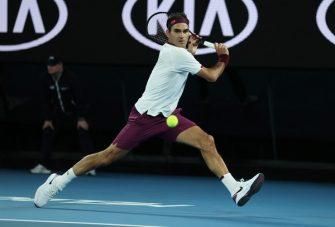 Federer: He estado trabajando en mi resistencia y fuerza, no habrá más operaciones