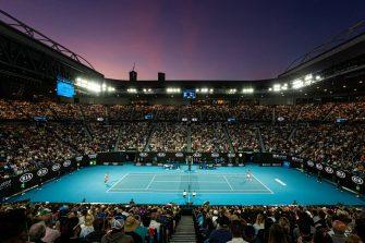Ministro de empleo de Victoria revela como se podría celebrar el Australian Open 2021