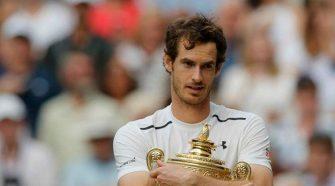 Andy Murray y su único legado: Destronar al Big Three