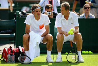 """Edberg cree que Federer peleará por los títulos """"importantes"""" en 2021"""