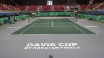 Kosmos podría cambiar el formato de la Copa Davis