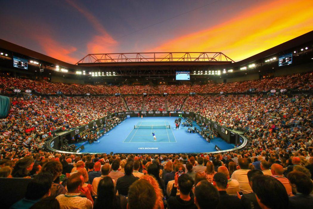2019 Australian Open – Day 14
