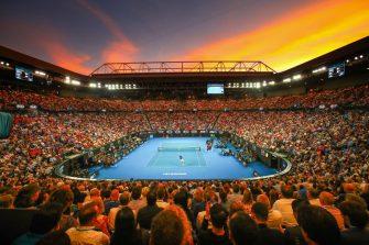 El Australian Open está en el aire, aún no tiene fecha de celebración