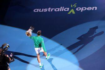 Dentro de dos semana se sabrá la fecha de celebración del Australian Open