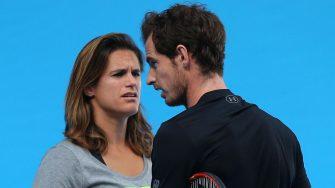 """Andy Murray denuncia las actitudes """"machistas"""" hacia su exentrenadora"""