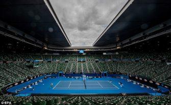 """Ahora es """"problable"""" que el Australian Open 2021 sea aplazado"""