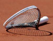 Tenista español es suspendido por ocho años por participar en amaños de partidos