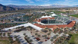 El torneo de Indian Wells y Miami tiene tres opciones para este 2021, incluyendo otra cancelación