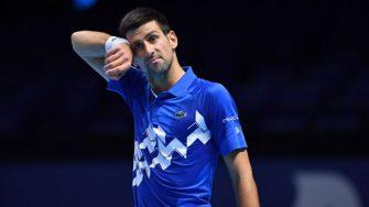 """Una nueva """"ley"""" de la ATP obliga a Djokovic a dejar su postulación al Consejo de Jugadores"""