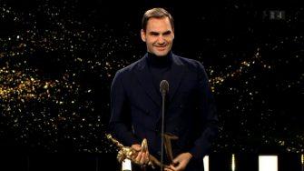 Federer: Mi prioridad no es mi regreso, sino Wimbledon, los JJOO y el US Open