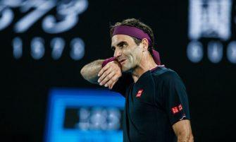 Por primera vez desde 1998, Federer no jugará el Australian Open