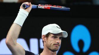 Murray volverá al torneo donde pronosticó su retirada: el Australian Open