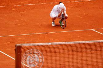 Swiatek reconoce que pensó en dejar el tenis por las lesiones