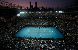 Fecha oficial: el 8 de febrero iniciará el Australian Open 2021