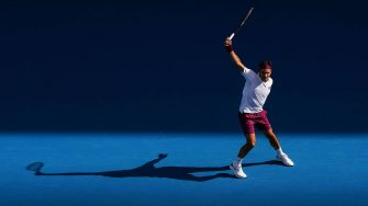 Federer disputará el Australian Open, según Craig Tiley