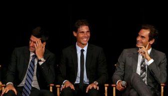 """La segunda edición de la ATP Cup podría contar con el """"Big three"""""""