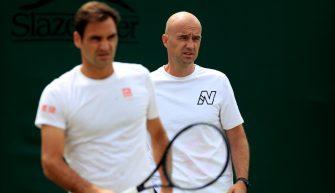 Ljubicic: Hay gente que no comprende que Roger sigue jugando por motivación