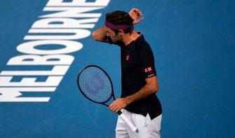 La cuarentena, el verdadero motivo de la baja de Federer en Australia