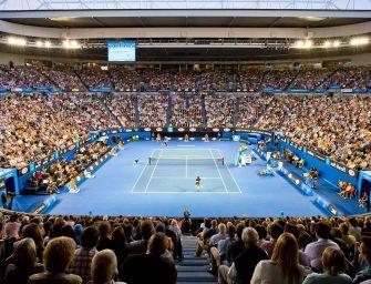 Modifican la gira australiana para ayudar a los tenistas afectados por la cuarentena