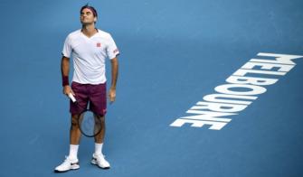 Woodbridge: Los resultados de 2021, marcarán el final de la carrera de Federer