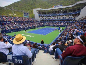 Azarenka y Zarazúa encabezan el cuadro del Abierto de Monterrey