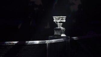 El trofeo del Australian Open 2021 cortará una racha de dos grandes campeones