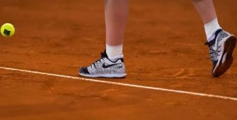 FOXTENN se encargará del ojo de halcón en el Mutua Madrid Open