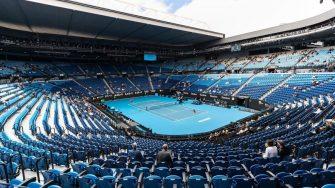 """El """"T-7"""" podría unificar la ATP, WTA, ITF y los Grand Slam"""