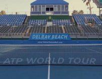 La ATP crea un paquete de ayuda para los torneos y jugadores ante el COVID