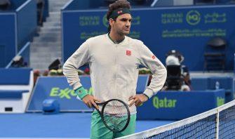 Federer a Next Gen: El problemas para ellos es que el Big 3 no cambiará su manera de jugar