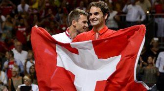 Suiza podría celebrar su Día Nacional en el cumpleaños de Federer