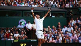 Becker a Federer: Si él quiere ganar Wimbledon no debe jugar muchos torneos