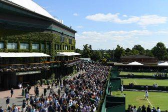 "Wimbledon anuncia que el ""Middle Sunday"" desaparecerá en 2022"