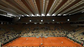 Roland Garros 2021 se celebrará con público reducido