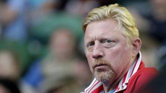 Becker explota contra Osaka: ¿Dónde tienes la presión?