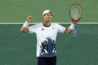 Murray defenderá el oro olímpico en Tokio