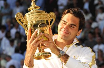 Federer sobre el tema de los Slam: Para mí acabó desde que superé a Sampras