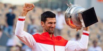 Annacone sobre Djokovic: Es el mejor de esta década