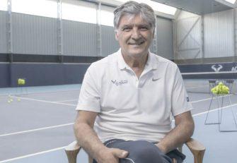 El mensaje de Toni Nadal para el éxito en la vida y en el tenis